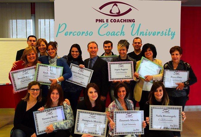 Testimonianze Master Class Life Coaching