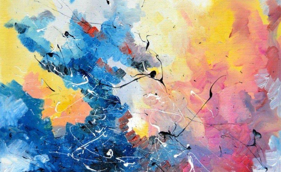 Dipingere la Musica