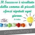 Le regole del successo personale