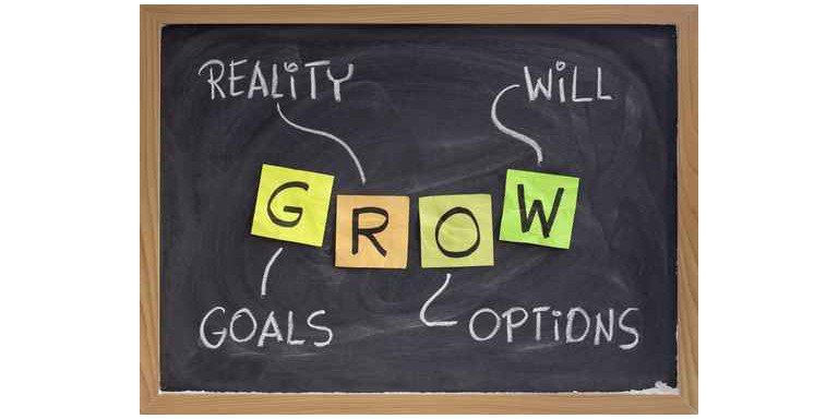 Il modello GROW nel Coaching