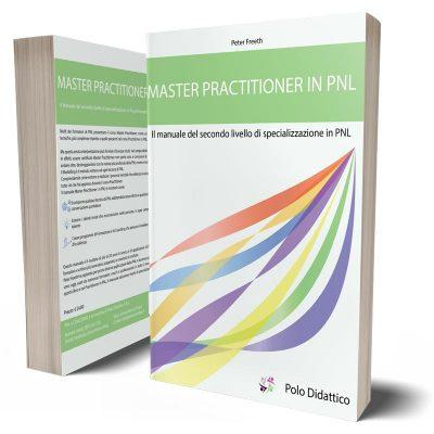 LIBRO – Master Practitioner in PNL