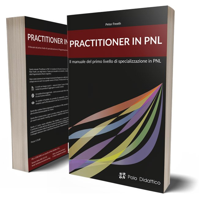 LIBRO – Practitioner in PNL