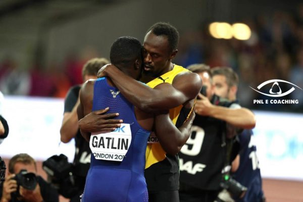 Il coaching e la storia di Usain Bolt