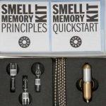 Supersense crea il kit della memoria sensoriale: un'ampolla di ricordi