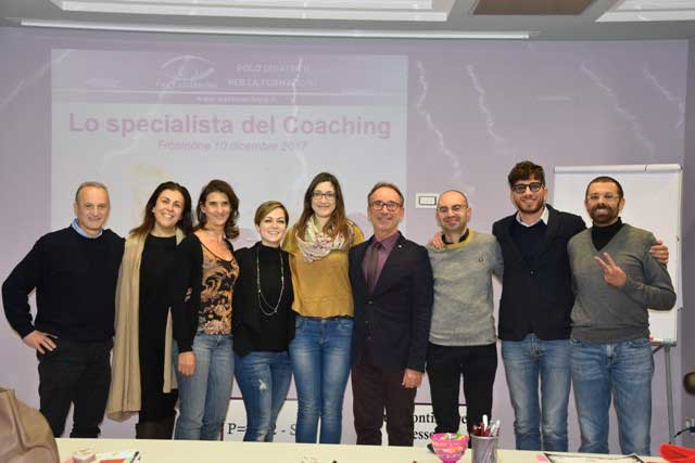 Testimonianze corso Lo Specialista del Coaching – Dicembre 2017