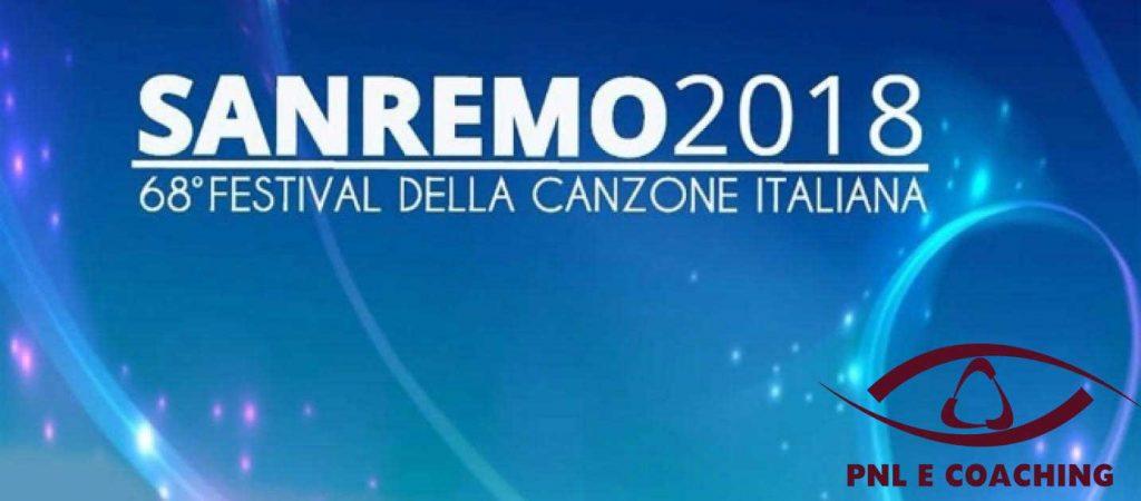 Sanremo 2018 | come ogni anno ci insegna a comunicare