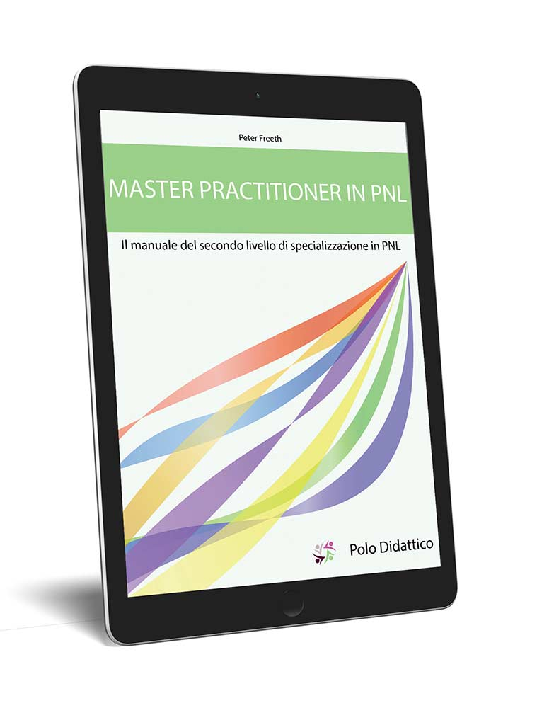 EBOOK - Master Practitioner in PNL