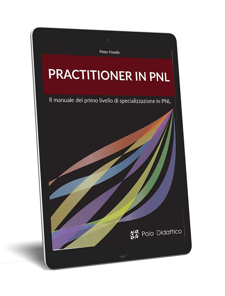 EBOOK PRACTITIONER IN PNL