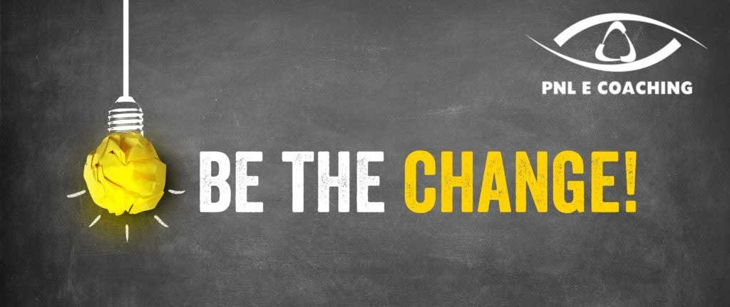 4 ruoli per comprendere il cambiamento