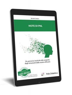 EBOOK – Note di PNL