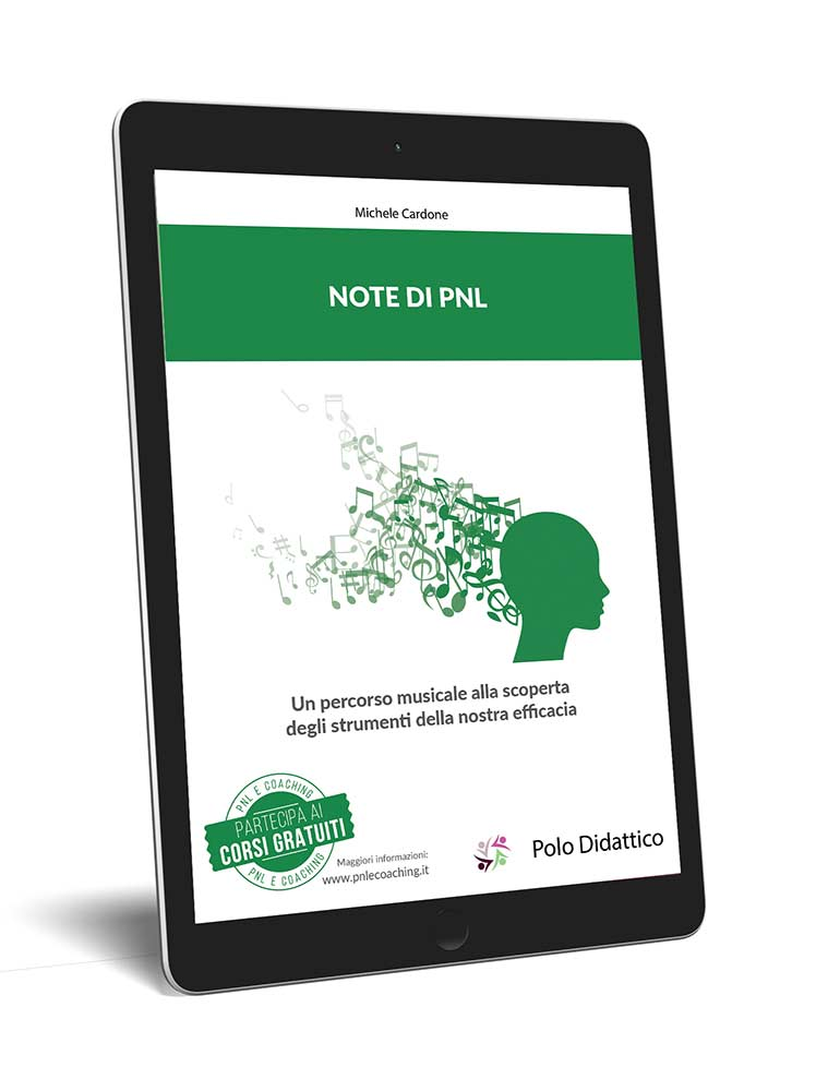 EBOOK – Note di PNL