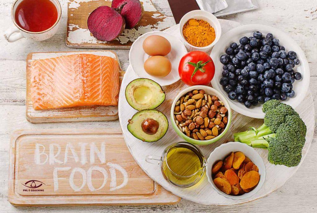 Vitamine essenziali per la tua mente