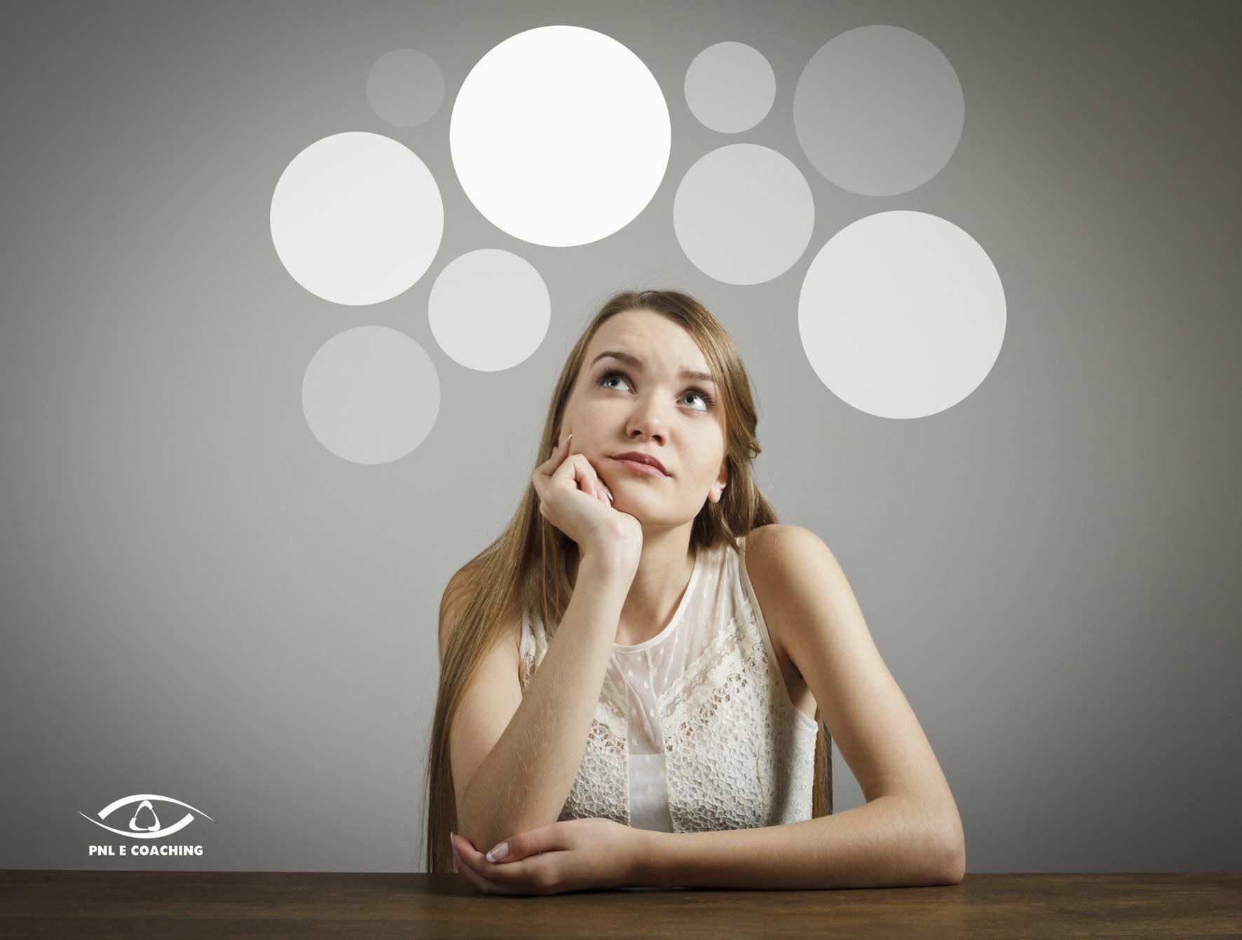 Come parliamo a noi stessi? Come cambiare il dialogo interno