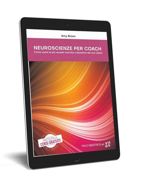 EBOOK NEUROSCIENZE PER COACH pnlecoaching