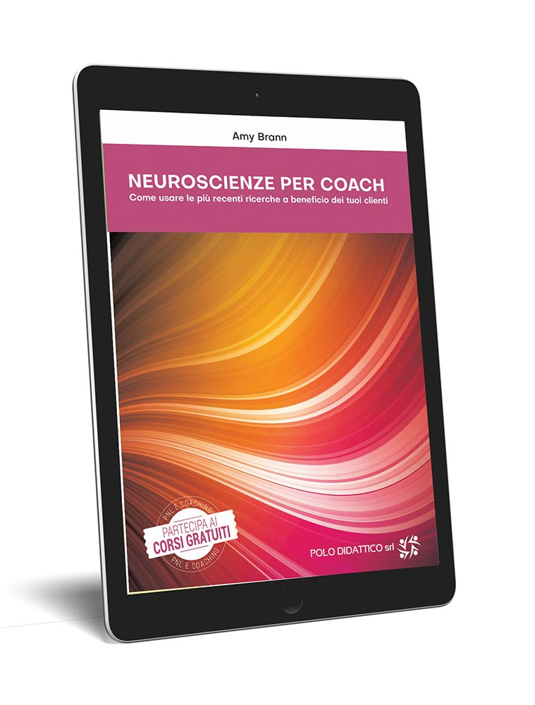 Ebook Neuroscienze per coach