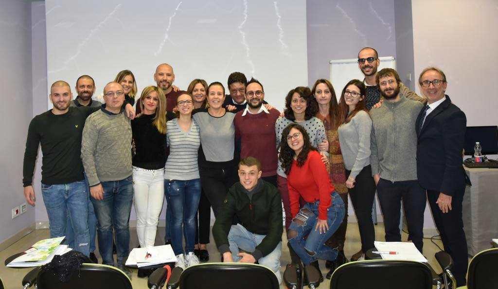 Testimonianze corso Practitioner in PNL – novembre 2018