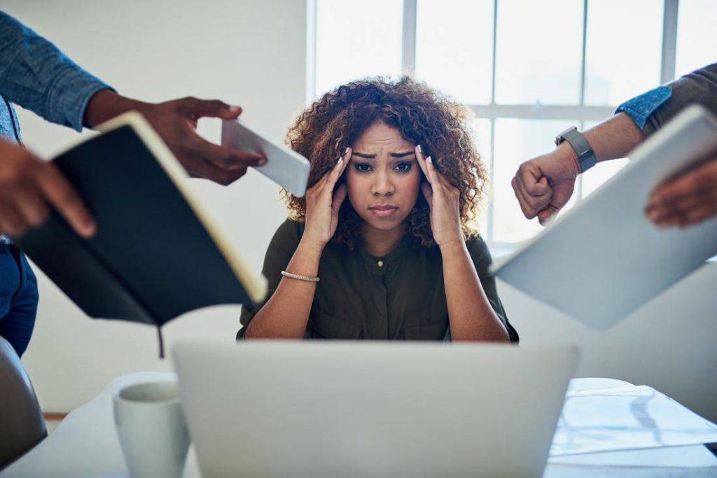 come gestire il tuo stress