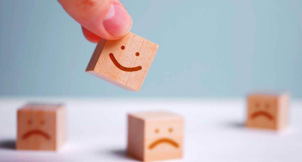 benessere emozioni