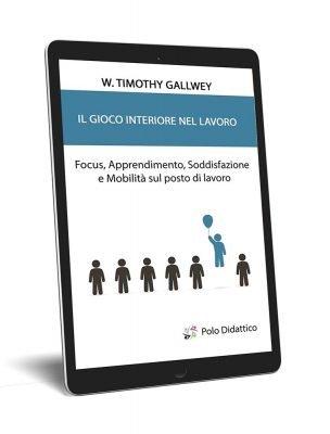 ebook epub il gioco interiore nel lavoro pnlecoaching
