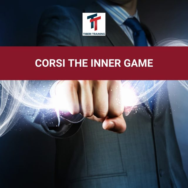 CORSI THE INNER GAME