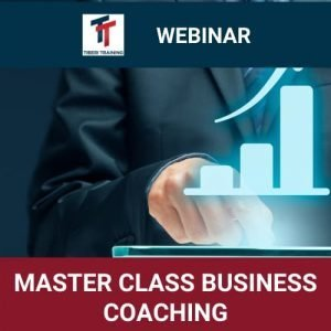 Master Class Business Coaching Calendario