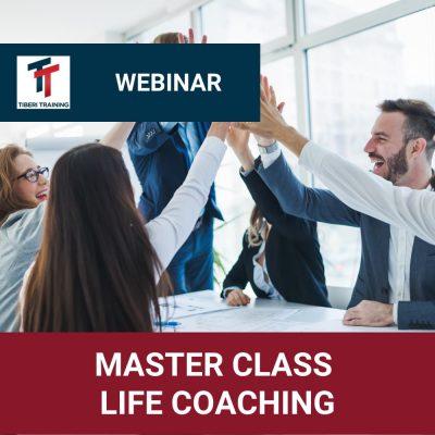 Video Corso MASTER CLASS LIFE copertine