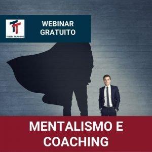 Video corso Mentalismo e Coaching copertine