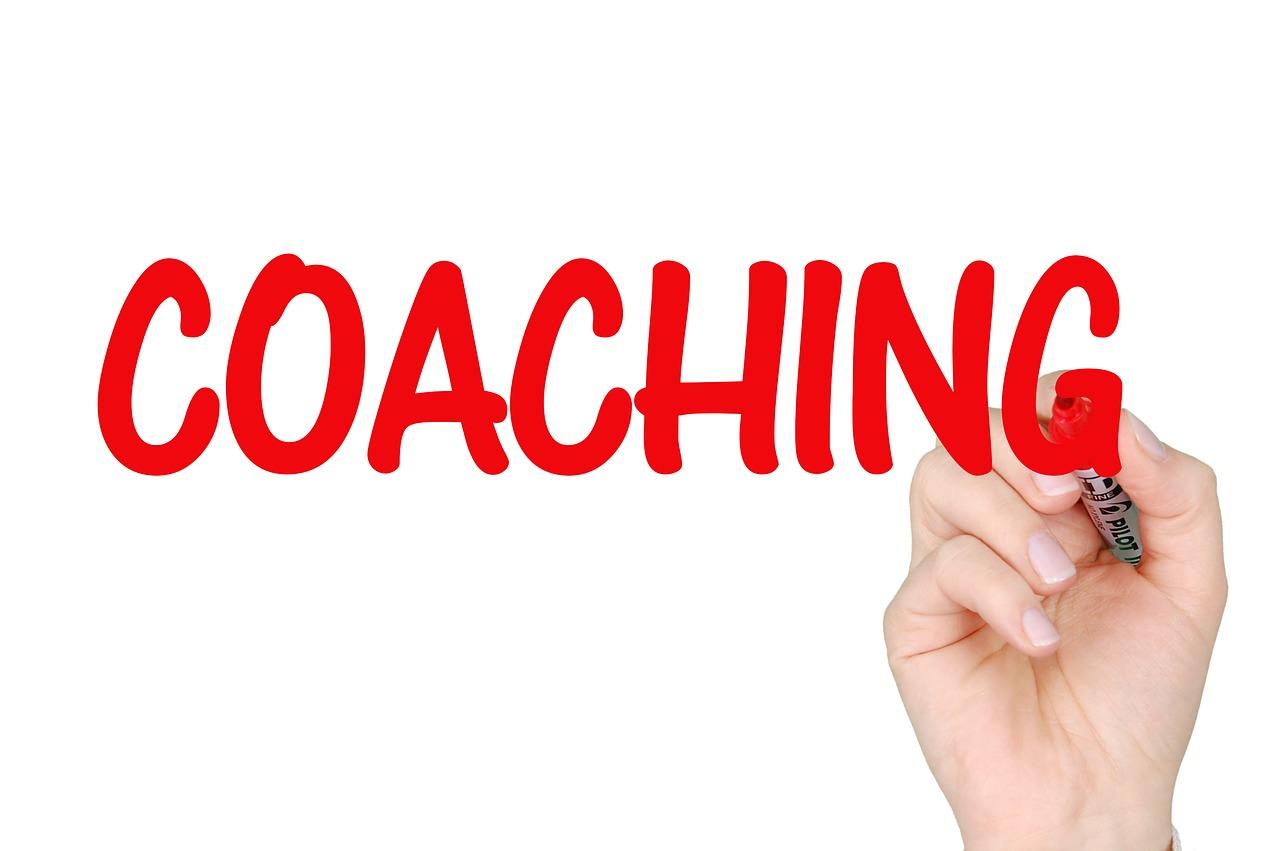 cos'è il coaching